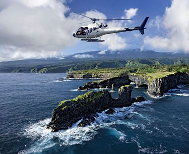 Picture of Doors-off West Maui & Molokai